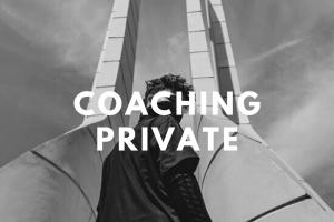 Coaching private
